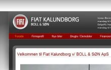 Fiat Kalundborg