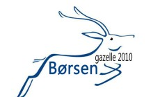 Gazelle virksomhed 2010
